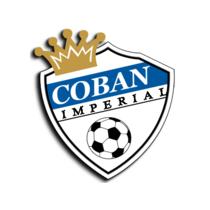 Логотип футбольный клуб Кобан Империаль