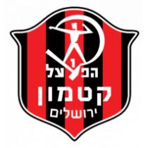 Футбольный клуб «Хапоэль» (Катамон) результаты игр