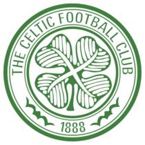Логотип футбольный клуб Селтик (до 19)