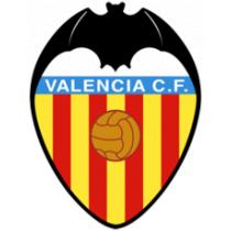 Футбольный клуб «Валенсия (до 19)» расписание матчей