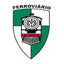 Логотип футбольный клуб Ферровиарио (Мапуто)