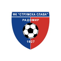 Футбольный клуб Струмска Слава (Радомир) состав игроков
