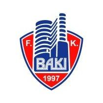 Логотип футбольный клуб Баку