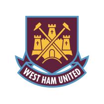 Логотип футбольный клуб Вест Хэм (до 21)