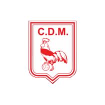 Логотип футбольный клуб Депортиво Морон
