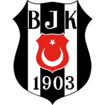 Логотип футбольный клуб Бешикташ (до 19) (Стамбул)
