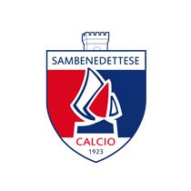 Футбольный клуб «Самбенедеттесе» (СанБенедетто дель Тронто) результаты игр