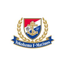 Логотип футбольный клуб Йокогама Ф-Маринос