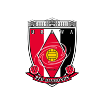 Логотип футбольный клуб Урава Рэд Даймондс (Сайтама)