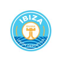 Логотип футбольный клуб Эйвисса (Ибица)