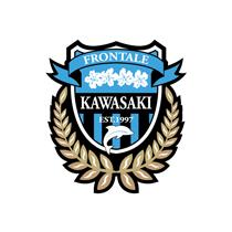 Логотип футбольный клуб Кавасаки Фронтэйл