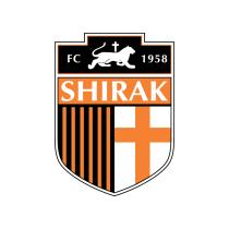 Футбольный клуб «Ширак» (Гюмри) состав игроков
