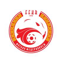 Логотип Кыргызстан