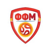 Логотип Северная Македония