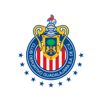 Логотип футбольный клуб Гвадалахара