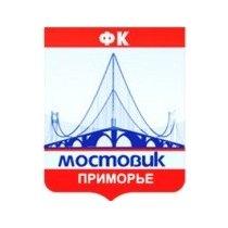Футбольный клуб Мостовик-Приморье (Уссурийск) состав игроков