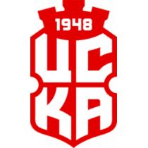 Футбольный клуб ЦСКА 1948 София состав игроков