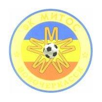 Футбольный клуб «МИТОС» (Новочеркасск) результаты игр