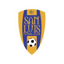 Логотип футбольный клуб Сан-Луис (Сан-Луис-Потоси)