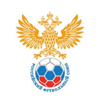 Логотип футбольный клуб Россия
