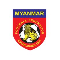 Логотип Мьянма