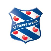 Футбольный клуб «Херенвен» состав игроков