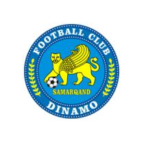 Логотип футбольный клуб Динамо (Самарканд)