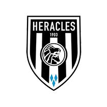 Логотип футбольный клуб Хераклес (Альмело)