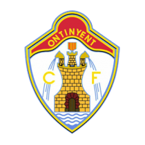 Футбольный клуб Онтиньент (Онтинуенте) состав игроков