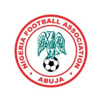 Логотип Нигерия (до 23)