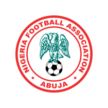 Логотип Нигерия (мол.)