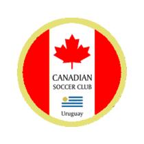 Логотип футбольный клуб Канадиан (Монтевидео)