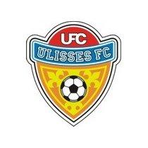 Логотип футбольный клуб Улисc (Ереван)