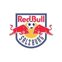 Логотип футбольный клуб Зальцбург (до 19)