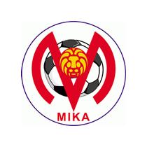 Логотип футбольный клуб Мика (Ереван)