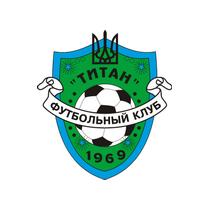 Футбольный клуб «Титан» (Армянск) результаты игр