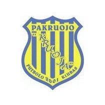 Футбольный клуб Круоя (Пакруойс) состав игроков