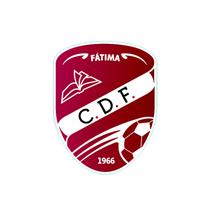 Логотип футбольный клуб Фатима