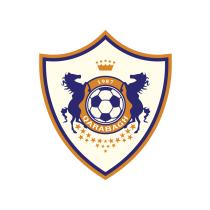 Логотип футбольный клуб Карабах (Агдам)