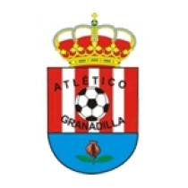 Логотип футбольный клуб Атлетико (Гранадилья)