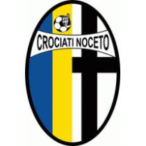 Логотип футбольный клуб Крочиати (Ночето)