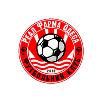 Футбольный клуб Реал Фарма (Овидиополь) состав игроков