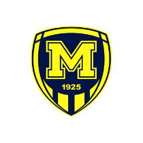 Футбольный клуб «Металлист 1925» (Харьков) результаты игр