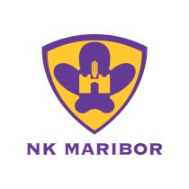 Логотип футбольный клуб Марибор (до 19)