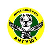 Футбольный клуб «Ангушт» (Назрань) результаты игр