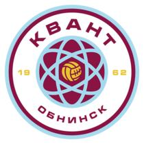 Футбольный клуб Квант (Обнинск) состав игроков
