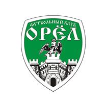 Футбольный клуб «Орел» результаты игр