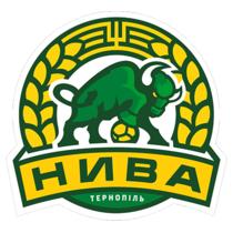 Футбольный клуб Нива (Тернополь) состав игроков