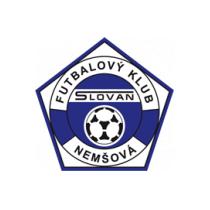 Футбольный клуб Слован (Немшова) состав игроков
