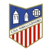 Логотип футбольный клуб Навалкарнеро
